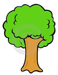 cartoon tree pictures