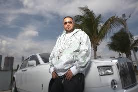 dj khaled go hard