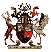 animal emblems