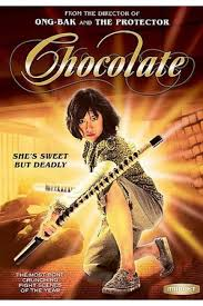 Chocolate HD izle