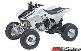 2008 honda trx 450r