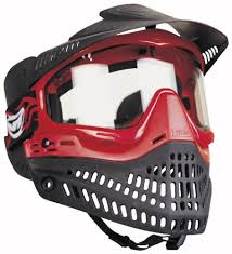 proflex paintball mask