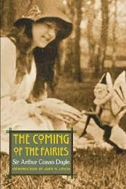 arthur conan doyle fairies
