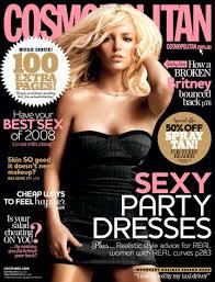 cosmopolitan magazine covers