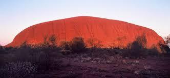 redrock australia