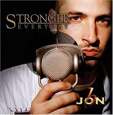Jon B. - Stronger Everyday