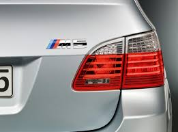 bmw back lights