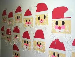 bulletin boards for christmas