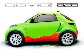 micro carros
