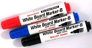 marker whiteboard
