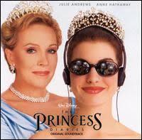 princess diaries cd