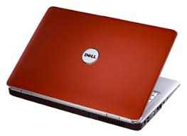 dell inspiron 1525 red