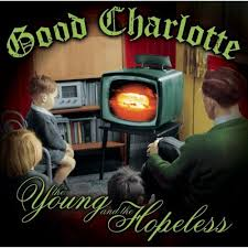 good charlotte young