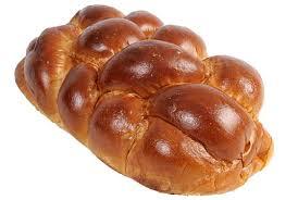 jewish challah bread