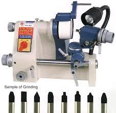 cutter grind