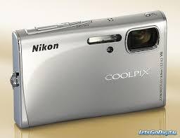 nikon coolpix s 51
