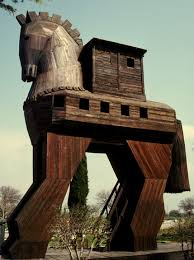 caballo troya