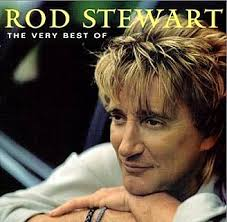 Rod Stewart - My Favourite Songs