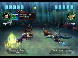duelmasters ps2