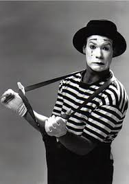 mime clothes