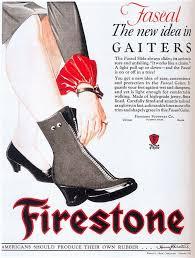 footwear ads