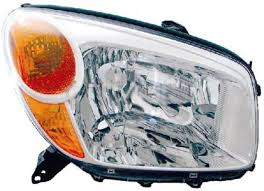 rav4 headlights