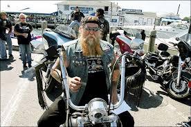 1 bikers