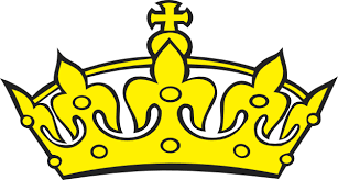 free clipart crowns