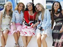 cheetah girls channel