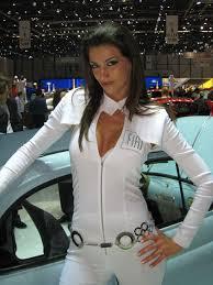 auto girl