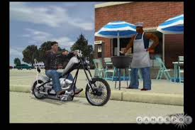 american chopper games