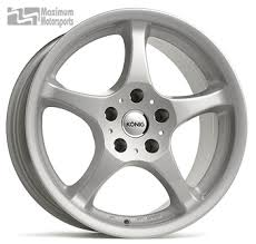 konig villain wheels