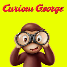 curious george movie