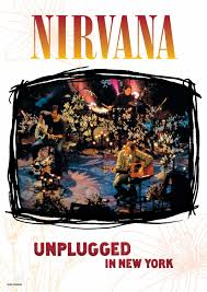 nirvana mtv unplugged in new york dvd