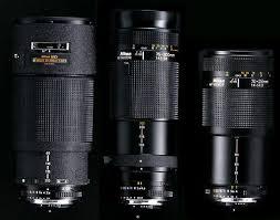 nikon 75 300 mm
