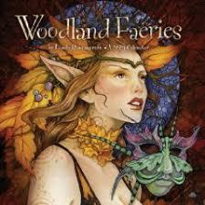 fairies calendars