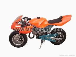 pocket bike 47cc