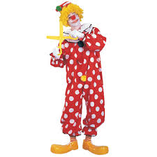 girl clown costumes