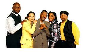 martin lawrence tv series