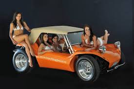 manx beach buggy