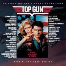 Soundtracks - Top Gun