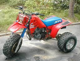 atc 250 r