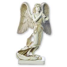 st gabriel the archangel