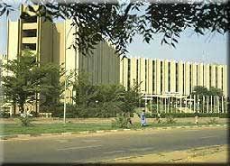 niger hotel