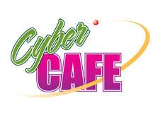 cyber cafe logos