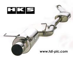 hks silent hi power