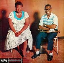 Ella Fitzgerald - Ella And Louis
