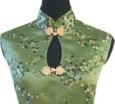 chinese silk tops