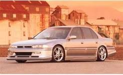 honda accord 1990 body kit
