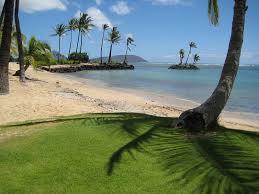 beaches oahu